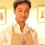 小崎陽一のイタリアンレストランが凄い!保田圭の旦那はイケメン料理人!