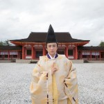 陰陽師の安倍晴明を市川染五郎さんは歌舞伎ですでに演じていたってよ!